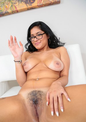 Latina Glasses Pics